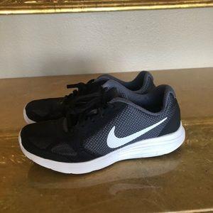 Nike size 3.5